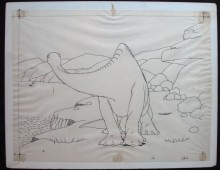 Gertie the Dinosaur Windsor McCay