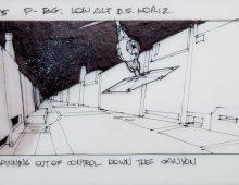 Star Wars Storyboard #355