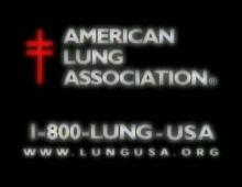 Lung Association PSA