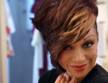 TV One Upfront…R&B Diva's/A Day in the Life