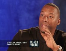 Sony Pictures/TV One – Black and Blue