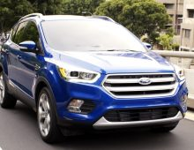 Ford/TV One Branded content campaign