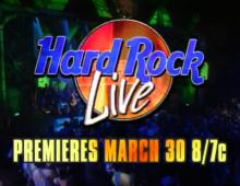 VH1 Hard Rock Live