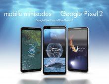 Google Pixel/BBC America