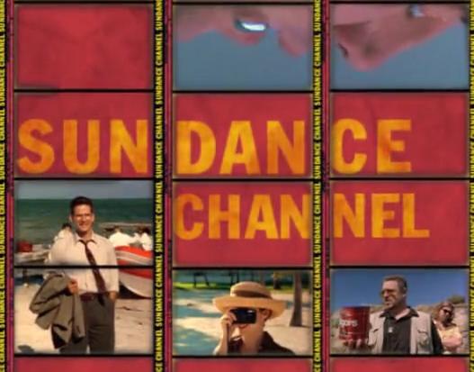 Sundance Channel Image Spot