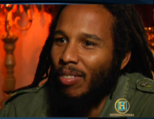 History of Music Ziggy Marley